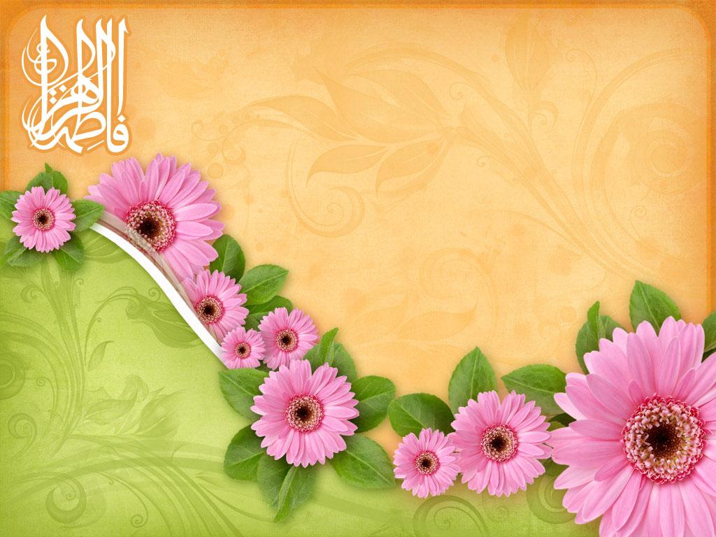 عکس متحرک گل برای تولد