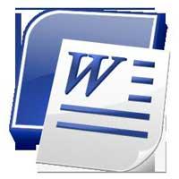دانلود کتاب الکترونیکی آشنایی با قسمت های مختلف نرم افزار ورد 2007
